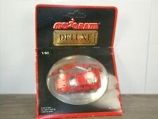 Ferrari F40 - Majorette Deluxe Collection 1:60 in Box *43995