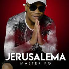 Master Kg - Jerusalema CDALBUM 2021