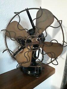 Ventilatore Ercole Marelli - originale d'epoca (anni 20) - vintage