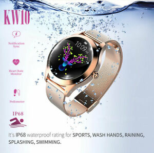 Smart Watch Inteligente Orologio Heart Rate Fitness Tracker Per Android IOS Z5T5