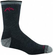 Darn Tough Men's 185168 Hiker Micro Crew Cushion Sock Black Size 2XL