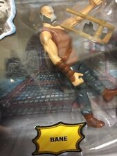 BANE ACTION FIGURE LOOSE FROM BATTLE FOR GOTHAM CITY BATMAN TARGET SET FREE SHIP