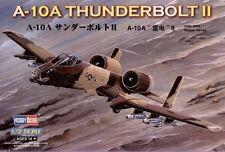 Hobby Boss 1/72 A-10A Thunderbolt II   #80266