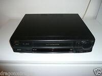 JVC HR-J238E VHS-Videorecorder, DEFEKT, Band lässt sich nicht einlegen