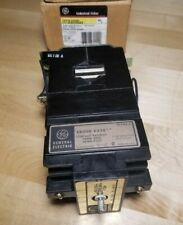 General Electric CR120BD05048 CR120, GE, DC Industrial Relay, 24VDC, 10A Max,...