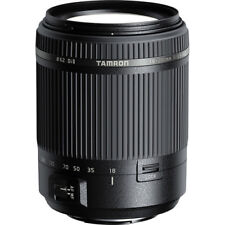New TAMRON 18-200mm f3.5 - 6.3 Di II Lens (B018) - Sony Alpha A Mount