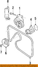 GM OEM-Engine Timing Chain Tensioner 9202550