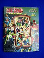 The All Star Companion vol4: TwoMorrows paperback. 1st print. VFN/NM.