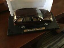 BMW X5 model car   no box