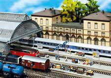 Faller H0 120197 Bahnsteigverlängerung zu 120199 NEU/OVP