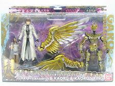 [FROM JAPAN]Equip & Prop Vol.7 GARO Garo Tsubasabito & Kaoru & Ring of Kaoru...