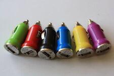 USB KFZ Mini Auto Adapter Ladegerät iPod iPhone LKW 12V