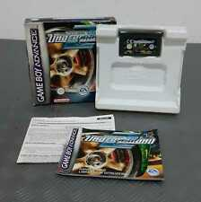 NEED FOR SPEED UNDERGROUND 2 GAME BOY ADVANCE GBA COMPLETO - *USATO ITA*