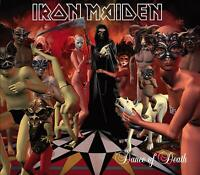 Iron Maiden - Dance Of Death [CD] Sent Sameday*