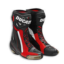 DUCATI Stiefel Corse V5 Air Motorradstiefel TCX NEU Boots original