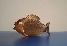 Fish Art Sculpture Darker