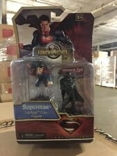 Heroclix TabApp Super man Elite Figure For Clix Game With General Zod