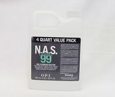 OPI N.A.S 99 NAS Cleaning Solution 32oz/960mL