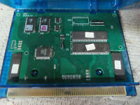 generic metal slug 5 snk mvs neo geo cartridge arcade video game pcb board