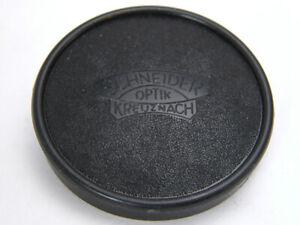 SCHNEIDER TAPA 57mm DIAMETRO INTERIOR OLD ACCESORY FRONT LENS CAP