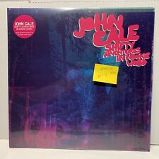 John Cale Shifty Adventures IN Nookie Wood Sealed 2012 150g Press