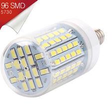 Bombilla Mazorca E14 (Mignon) LED 96 SMD 5730 Blanco Puro 220~250V AC - 18W