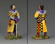 King and country el alto sheriff de Nottingham, Robin Hood Serie RH029 RH29
