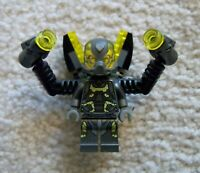 LEGO Super Heroes Ant Man - Original - Yellow Jacket Minifig - Excellent