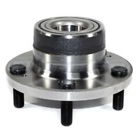 Wheel Bearing and Hub Assembly Rear IAP Dura 295-12039