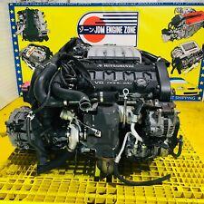 MITSUBISHI 3000GT TWIN TURBO (1994-1997) 3.0L JDM FULL 6 SPEED JDM SWAP - 6G72TT