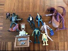 Vintage Men In Black Toy Lot From 1998 1999 Read Discription!