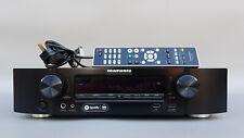 Marantz NR1508 5.2 Channel Slim 4K 3D AV Receiver with HEOS Dolby Atmos & DTS:X