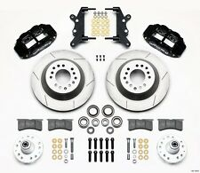 "Mercury Cyclone,Ford Galaxie,Wilwood Superlite 6R Front Big Brake Kit,12.88"" -"