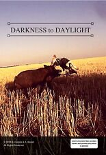 Darkness to Daylight Issue One - Pig Hunting DVD
