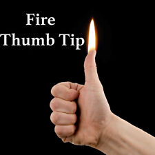 Thumb Tip Fire Magic Trick - Flame From Your Thumb Fire Magic Trick