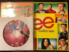 Glee - Season 2, Disc 5 REPLACEMENT DISC (not full season)