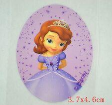 Disney Princess Sofia Iron On Transfer Patch - BUY 2 GET 1 FREE