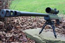 Xmas Gift Rifle Scope Bipod Spikes Vortex Viper Pst nightforce nxs leupold