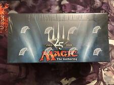 Magic The Gathering Masters 25 Booster Box Sealed!!!
