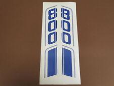 BMW R80GS Fuel Gas Tank Sticker Aufkleber Abziehbild Emblem decalcomanie