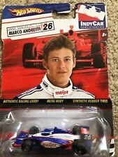 Hot Wheels Marco Andretti 26