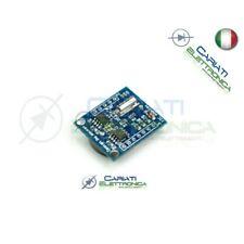 Shield Ds1307 Ds 1307 Rtc real time clock con memoria I2C per Arduino pic