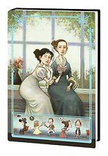 SENSE & SENSIBILITY HARDCOVER Jane Austen Marvel Comics Nancy Butler HC