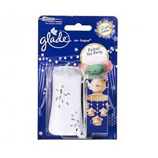 Glade One Touch Limited Edition Velvet Tea Party Air Freshener 10ml
