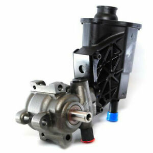 Waooeafi Power Steering Pump for Truck RAM 1500 2002-2007 3.7 4.7 5.7 5.9 L
