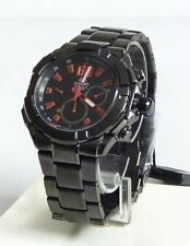 WATCH CHRONOGRAPH A QUZRO ORIENT WR100MT FTV00004B0 TV00004B