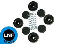 FORD F7 F8 F700 C700 B700 F800 TRUCK 2.5Ton 3 Ton WHEEL CYLINDER KITS FRONT X4
