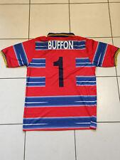 PARMA BUFFON GOALKEEPER SHIRT JERSEY 1998 1999 UEFA CUP WINNERS LARGE