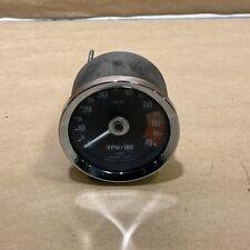 Original MG MGB 1972-76 Smiths Tachometer RPM Gauge RVC1410/00AF OEM