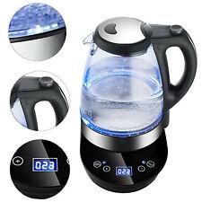 Edelstahl Wasserkessel 1,8 L Flötenkessel Teekessel Wasserkocher Induktion
